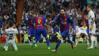 """Real thua đau Barca ở Bernabeu: """"Tội đồ"""" số 1 Zidane"""