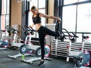"""Thể thao - Sharapova bí hiểm """"luyện công"""" trước ngày tái xuất"""