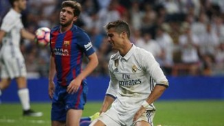 La Liga trước vòng 34: Real Madrid sống trong sợ hãi
