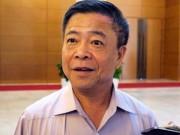 Ông Võ Kim Cự có đơn xin thôi làm Đại biểu Quốc hội