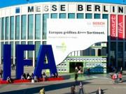 IFA ngỏ lời mời Samsung ra mắt Galaxy Note 8 tại Berlin