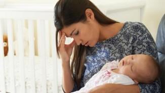 Những dấu hiệu trầm cảm sau sinh không thể bỏ qua