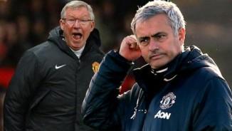 MU đá derby Manchester: Mourinho mượn diệu kế Sir Alex