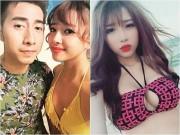 """Phan Mạnh Quỳnh có ghen khi bạn gái nóng bỏng diễn với  """" trai lạ """""""