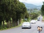 """Kỳ lạ, xe tắt máy tự bò ngược trên """"con đường ma quái"""""""