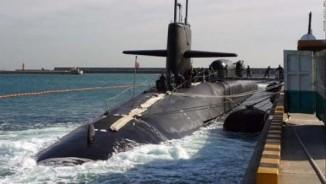Sức mạnh khủng khiếp của tàu ngầm Mỹ áp sát Triều Tiên