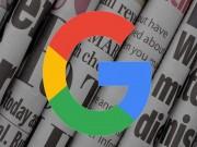 """Sau Facebook, tin tức giả mạo cũng """"khó sống"""" trên Google"""
