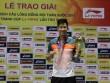 Phạm Hồng Nam & đội Hà Nội giành chiến thắng giải cầu lông - Cup Li-Ning 2017