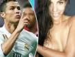 Cô gái khiến Ronaldo gặp vận xui ở trận cầu kinh điển Real thua
