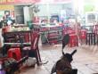"""Nhóm giang hồ """"san bằng"""" quán phở ở Sài Gòn sa lưới"""