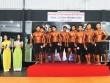 Cuộc thi Thể Hình Fitness dành cho HLV CLB Tân Sơn