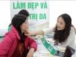 Tưng bừng ngày hội soi da và tư vấn làm đẹp miễn phí tại Lạng Sơn