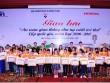 An toàn giao thông cho nụ cười trẻ thơ năm học 2016– 2017