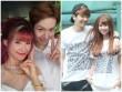 """Đồ đôi """"cute lạc lối"""" của vợ chồng Khởi My - Kelvin Khánh"""