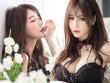 """""""Thiên sứ xứ Hàn"""" có gương mặt thiên thần, thân hình yêu nữ"""