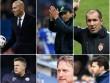 """Nhà cầm quân đại tài: Zidane đấu Conte, """"kẻ lật đổ"""" PSG"""