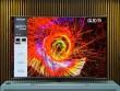 Samsung trình làng TV công nghệ chấm lượng tử QLED 2017