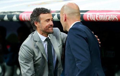Real trắng tay, Zidane sẽ phải nhường chỗ cho Loew - 1