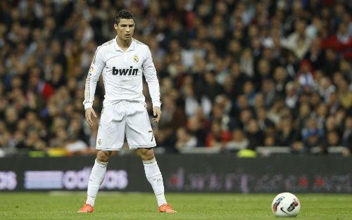 """Sao bóng đá mê tín & lập dị: """"Cạn lời"""" với Ronaldo, Pele - 1"""