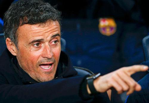 HLV mới Barca thay Enrique: Đừng xây nhà từ nóc - 1