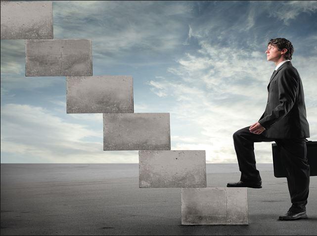 Những lối nghĩ cản đường thành công và cách để loại bỏ - 3