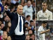 Real trắng tay, Zidane sẽ phải nhường chỗ cho Loew