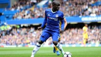 Kante hay nhất Ngoại hạng Anh: Siêu cỗ máy của Chelsea
