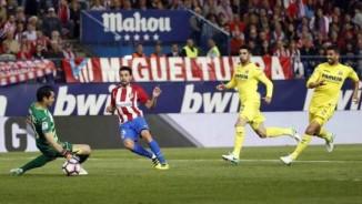 Atletico Madrid - Villarreal: Trả giá đắt vì sai lầm