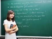 Giáo dục - du học - Chiến lược ôn thi hiệu quả môn tiếng Anh trước kì thi THPT Quốc gia 2017
