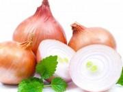 Những thực phẩm phòng chống ung thư gan cực tốt