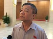 Tin tức trong ngày - Ông Võ Kim Cự còn đủ sức khỏe lãnh đạo Liên minh HTXVN?