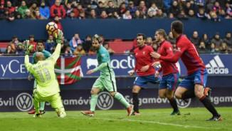 "Barcelona - Osasuna: Messi chờ ""nuốt chửng"" tý hon"