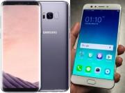 Top smartphone có màn hình lớn nhất, giải trí đỉnh cao