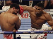 """Tin thể thao HOT 26/4: Joshua bị """"dìm hàng"""" trước đại chiến Klitschko"""
