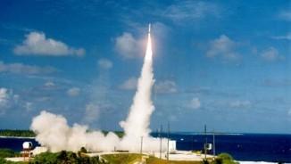 Mỹ thử tên lửa hạt nhân cực mạnh cảnh báo Triều Tiên
