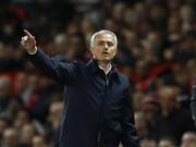 """MU: Mourinho """"đá xoáy"""" Pep, có thể buông De Gea & Ibra"""