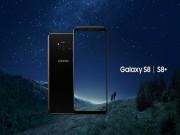 Samsung sẽ bán 50,4 triệu Galaxy S8 và S8+ trong năm nay
