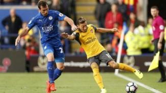 TRỰC TIẾP bóng đá Arsenal - Leicester City: Lợi thế 10 ngày