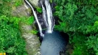 """9 dòng thác đẹp mê hồn """"ẩn náu"""" ở Hòa Bình"""