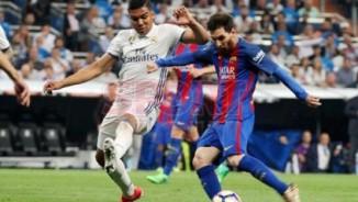 """Barca ra đòn với Real: Giá đắt khi gọi Messi """"thiểu năng"""""""