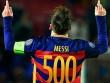 Bàn thắng đẹp V33 Liga: Siêu phẩm Messi nhấn chìm Real