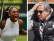 """Tin thể thao HOT 26/4: Serena """"phản pháo"""" kẻ phân biệt chủng tộc"""