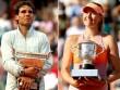 Trực tiếp Barcelona & Stuttgart ngày 2: Nadal, Sharapova chinh phục giới hạn