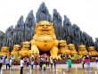 Chuỗi hoạt động đặc sắc chờ đón du khách tại Suối Tiên dịp đại lễ