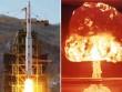Sợ Triều Tiên dội hạt nhân, thành phố Nhật lo đối phó