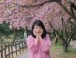 Giới trẻ Việt vi vu khắp thế giới chụp ảnh với hoa anh đào