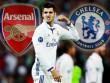 SAO Real mua nhà London, Chelsea & Arsenal đua tiền khủng