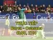 Chi tiết Barcelona – Osasuna: Đánh tennis tại Nou Camp (KT)