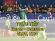 TRỰC TIẾP bóng đá Barcelona – Osasuna: Khí thế từ Messi