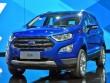 Chiêm ngưỡng Ford EcoSport 2017 sắp về Việt Nam